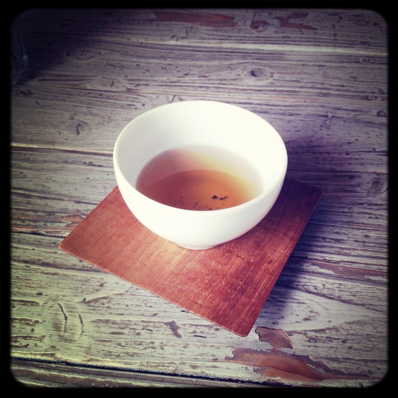 Tea Is Healthy