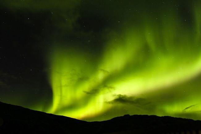 Color Palette Aurora Borealis Aurora Northern California Iceland