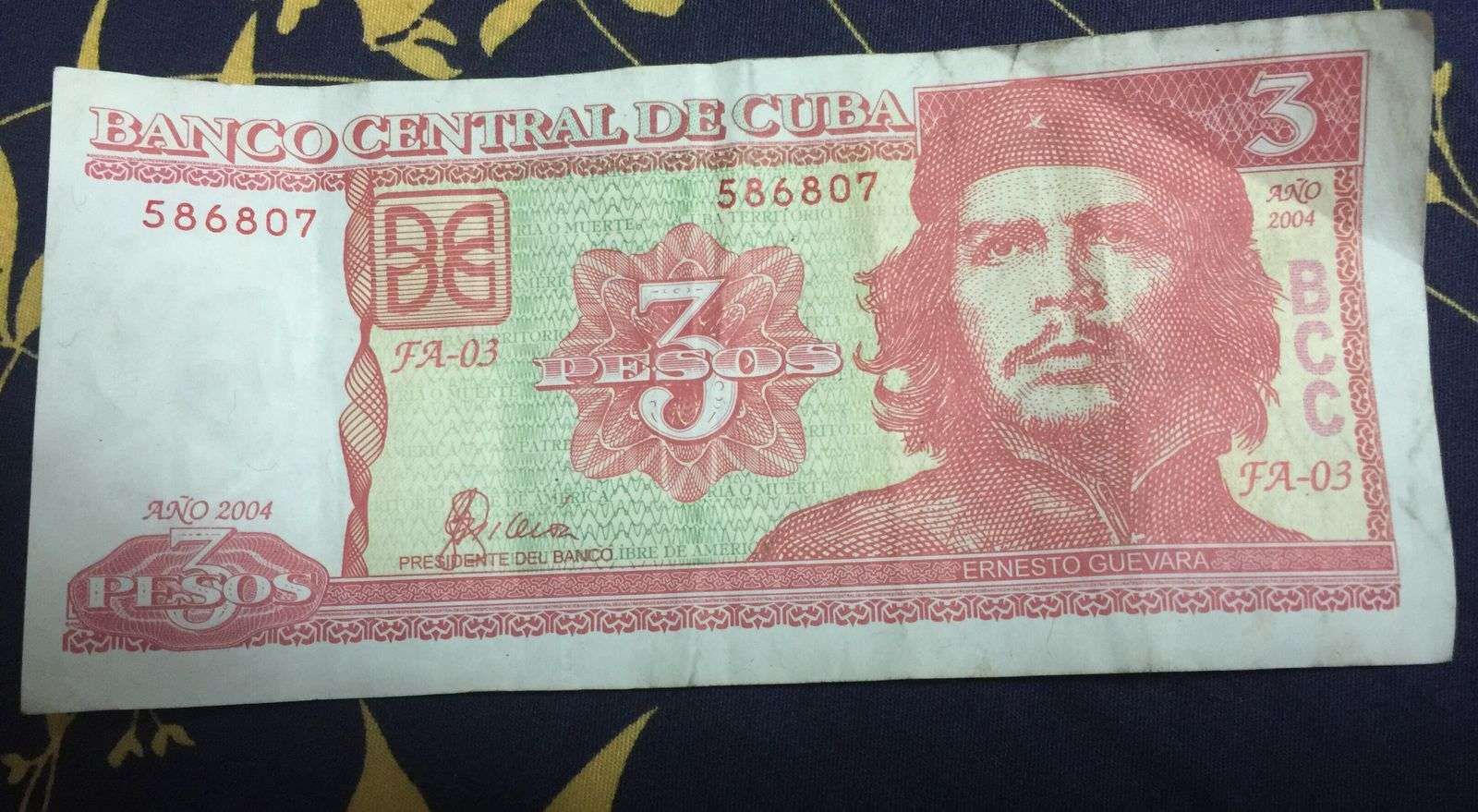 Original fr Cuba First Eyeem Photo