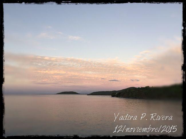 Pauletta's Boattrips Travel Photography Morning Saltylife Isla Culebra Naturelovers Sunrise