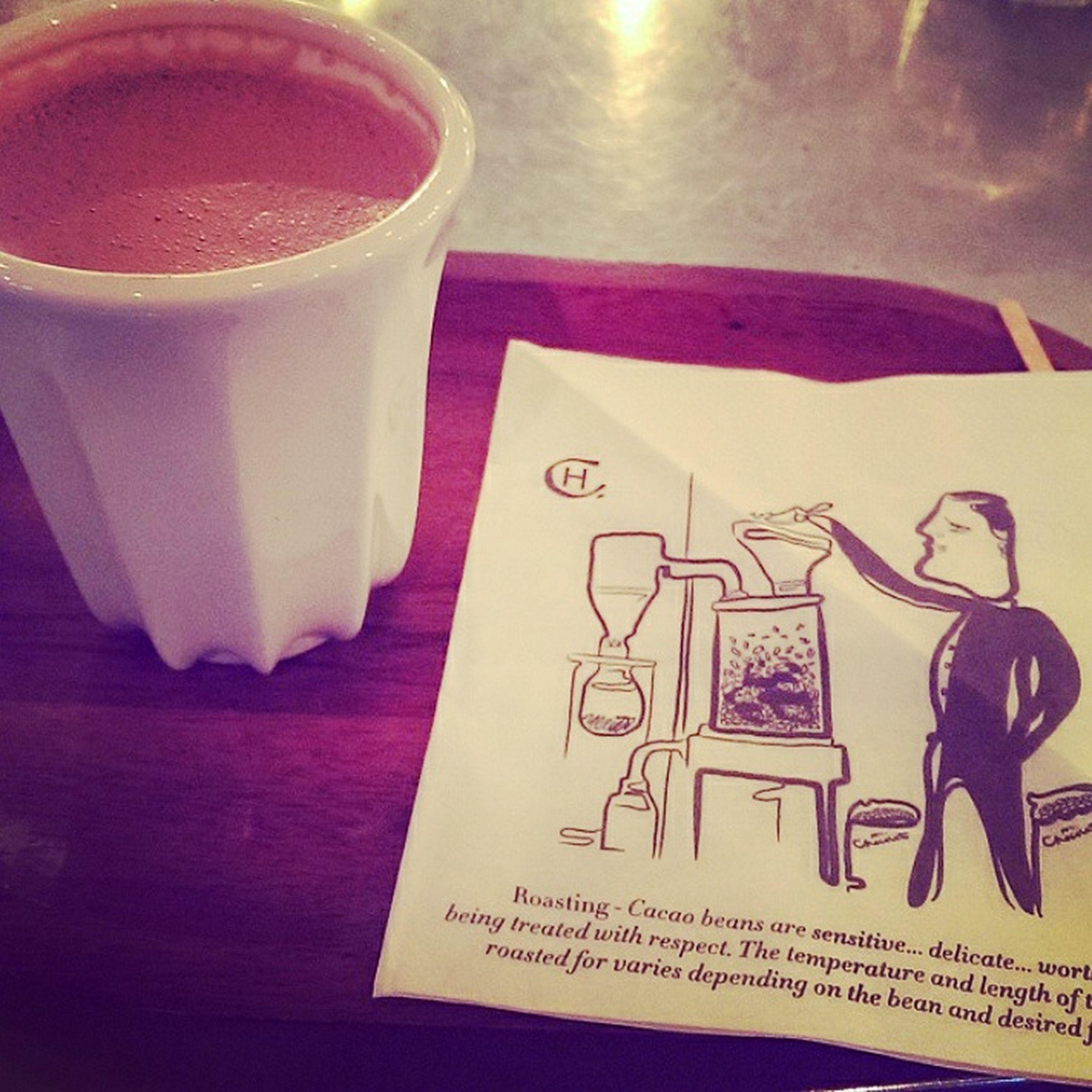 Coffee Hcoffee Epic Description