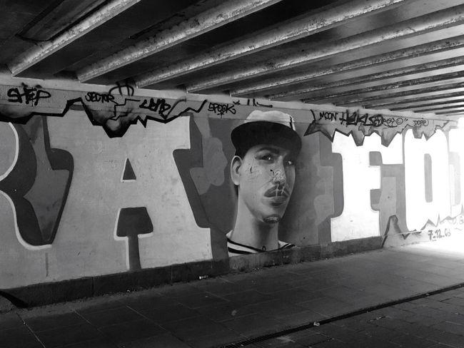 Amsterdam Netherlands ❤ Streetart/graffiti Cool 愛アムステルダム