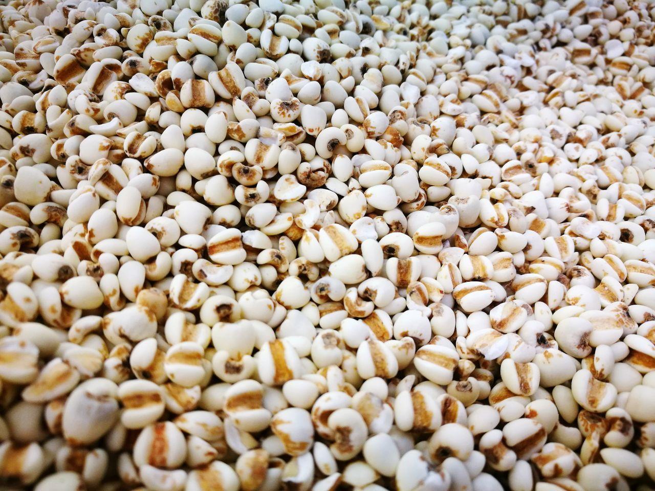 Full Frame Shot Of Beans