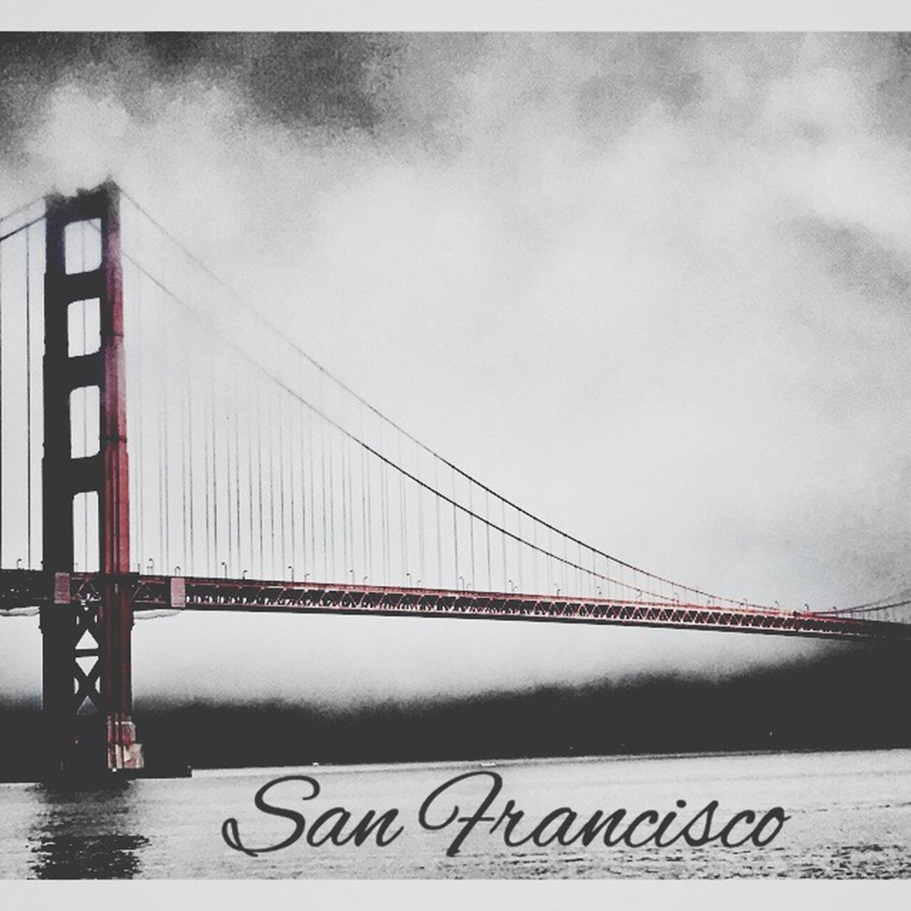 Bay Area Yee San Francisco California Golden Gate Bridge EyeEm Gallery Eye4photography  Randomshot