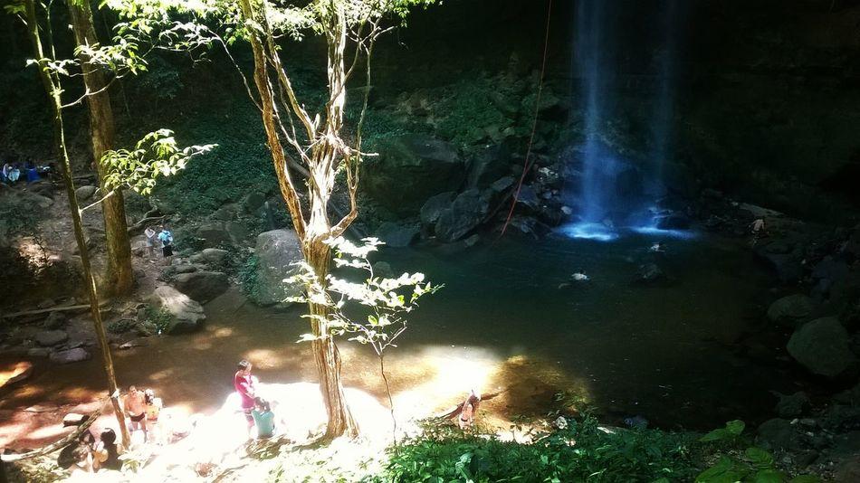 Cachoeira Serradocarmo Brazil Nature Photography EyeEm Nature Lover