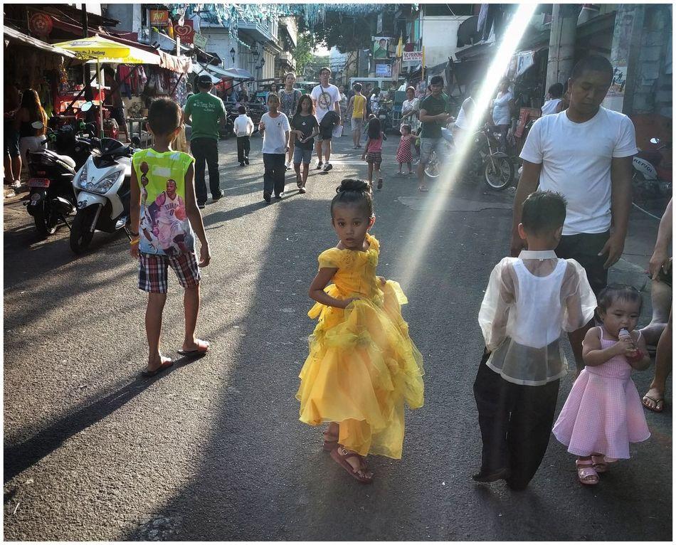 The City Light Celebration Street Photography Manila Philippines Snapshots Of Life