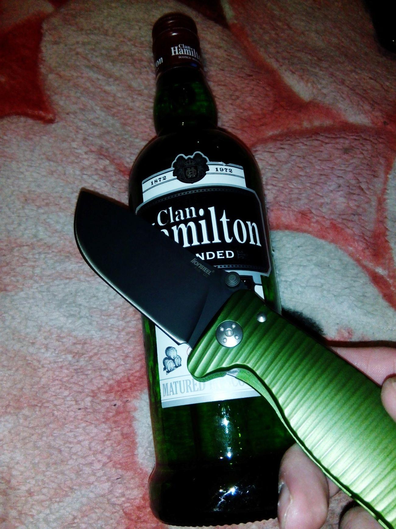 Lion Steel Visky Knifeporn Knives Knife My Knives