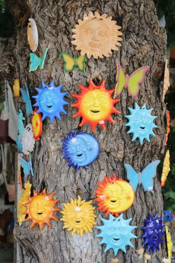 Ceramic Art Ceramics Tree Sun Colourful Colors Cyprus Butterflies Butterfly Ceramic Art Craft Ceramicshop Ceramic Artwork Ceramicartcraft Souvenir Souvenirs/Gift Shop Souvenirs Souvenir Shop Souvenirshop Limassol Limassol Cyprus Limasol Limassol, Cyprus