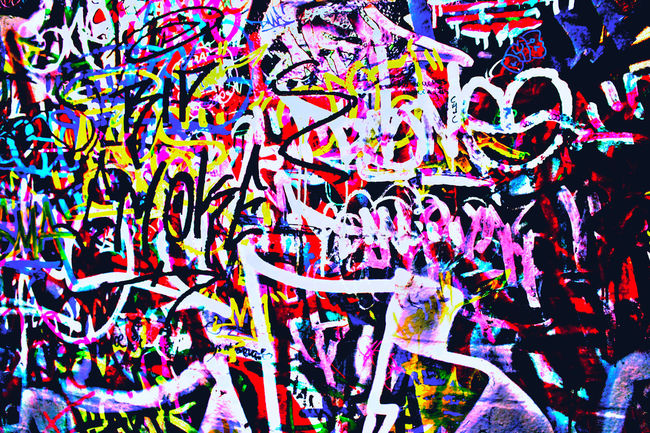 The Wall #colors #colors #color #colorful #TagsForLikes #red #orange #yellow #green #blue #indigo #violet #beautiful #rainbow #rainbowcolors #colour #roygbiv #instacolor #instagood #colorgram #colores #vibrant #multicolor #multicolored #instacolorful #colorworld #ghettofabulous #graffiti  #Painting #Creating #urban #urbanlandscape #wall