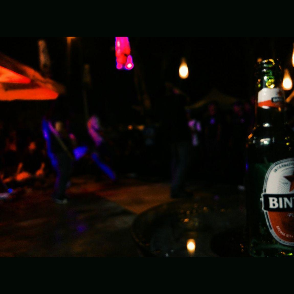 Beer Cheers Up Konseramal Bali
