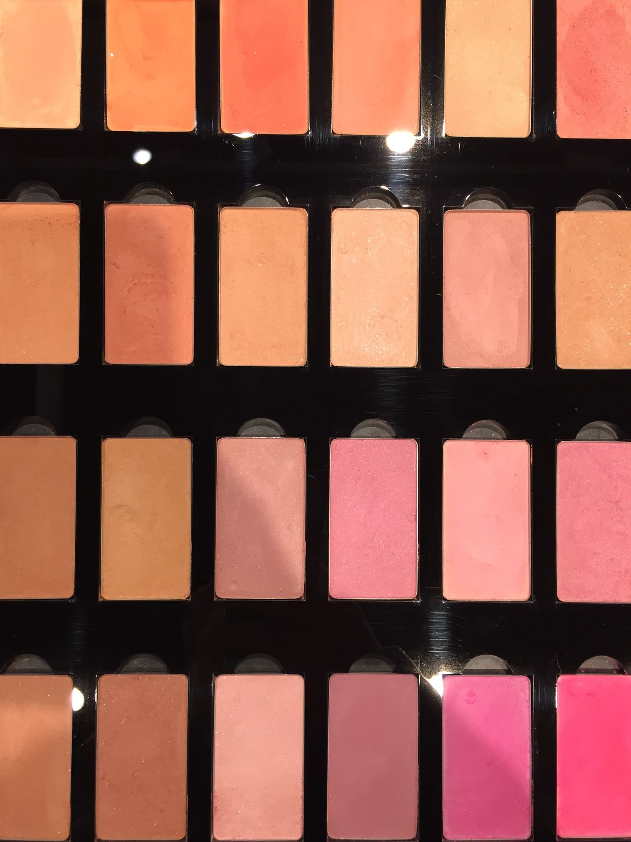 Orange Color No People No Filter Close-up Backgrounds Pattern Indoors  Colors Colorful Makeup Personal Perspective