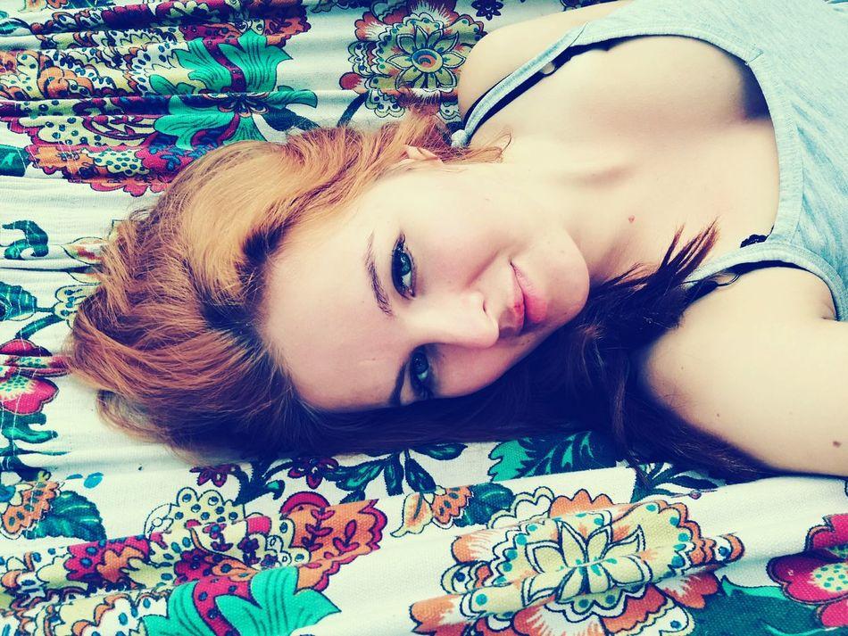 Showcase June Hamak summer chill :)