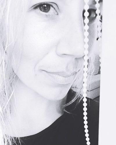 Rawbeauty Sweden Nomakeup Eyemselfie Blackandwhite Self Potrait Hello World
