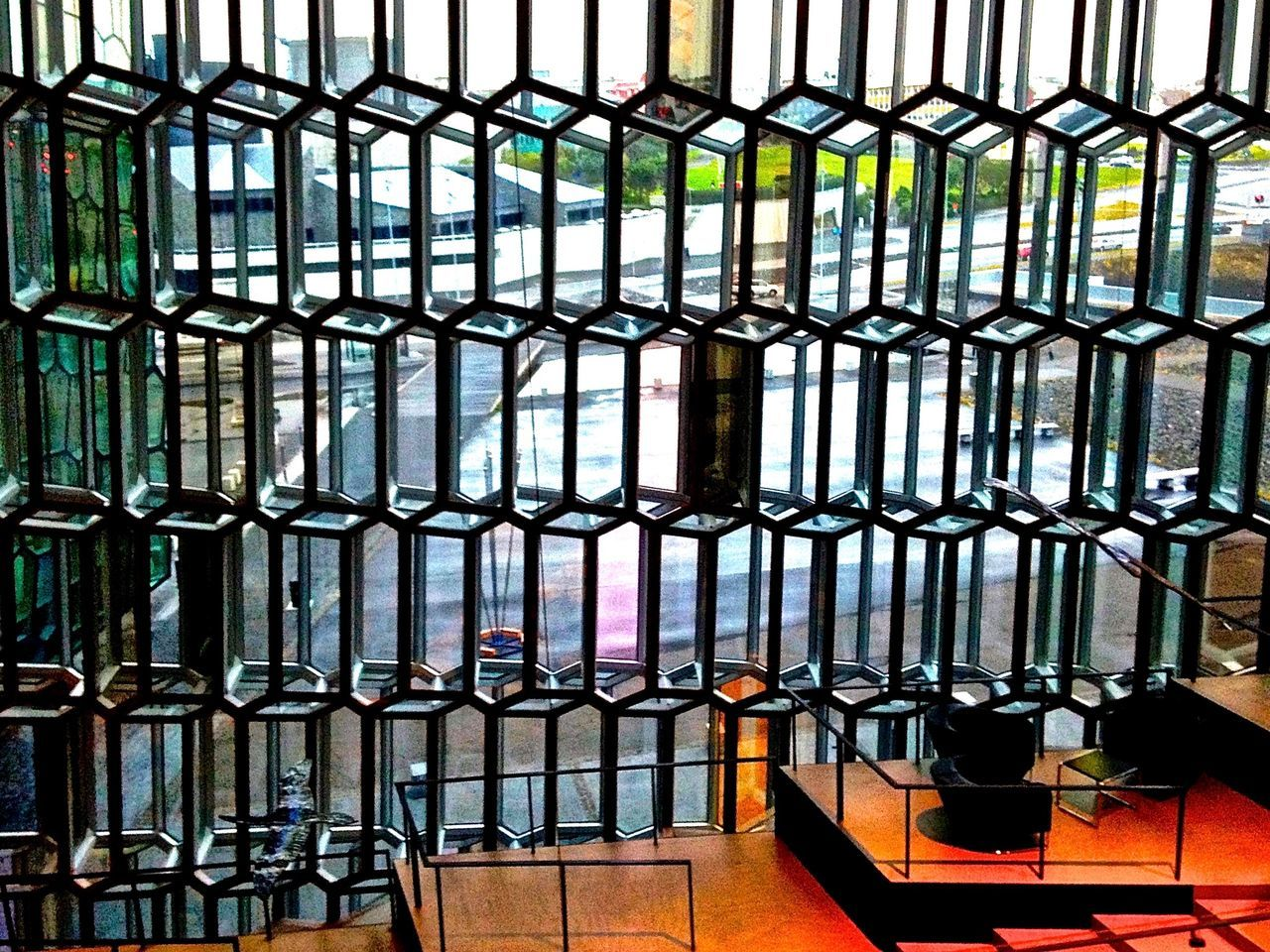 The Architect - 2015 EyeEm Awards Amazing Architecture Olafur Eliasson Konzerthaus Harpa Reykjavik Architecture Iceland Memories Iceland_collection Iceland