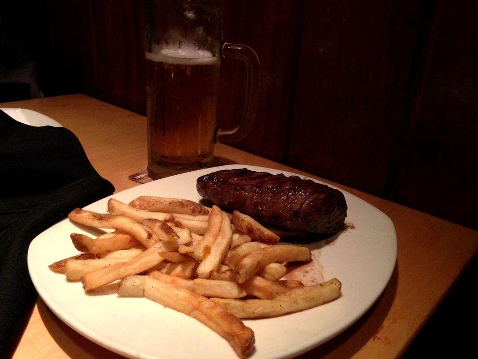 Food Gourmet Unhealthy Eating Meal Indoors  Table Meat! Meat! Meat! Frenshfries Australian Food Bestoftheday Besteyeempics