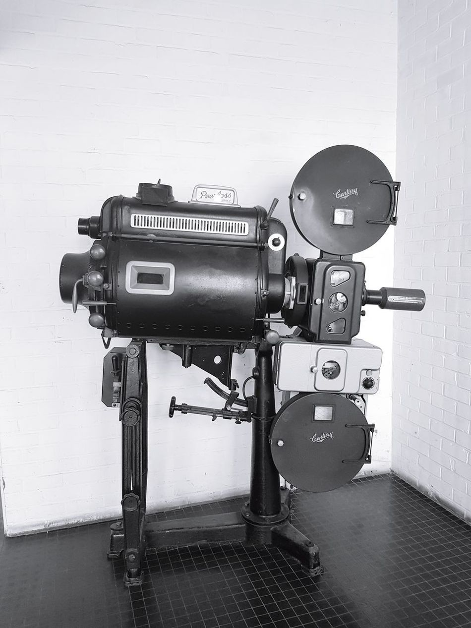 Photography Themes Camera - Photographic Equipment Indoors  No People Technology Arts Culture And Entertainment The Media Photographing Movie Camera Film Industry Close-up Day