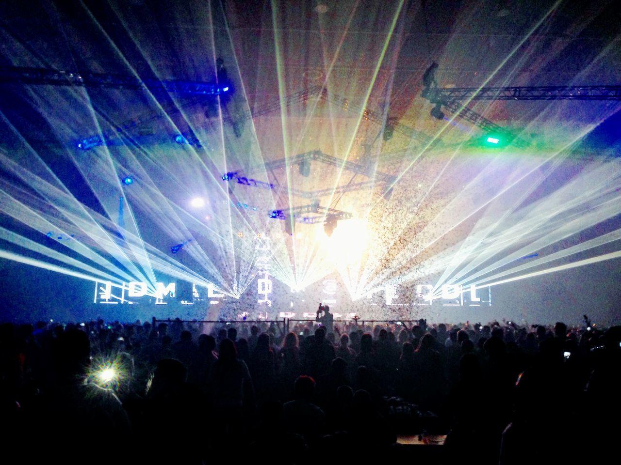Bonusz Bonuszfesztival Hungexpo Budapest Lasershow Lasershow Party Techno First Eyeem Photo