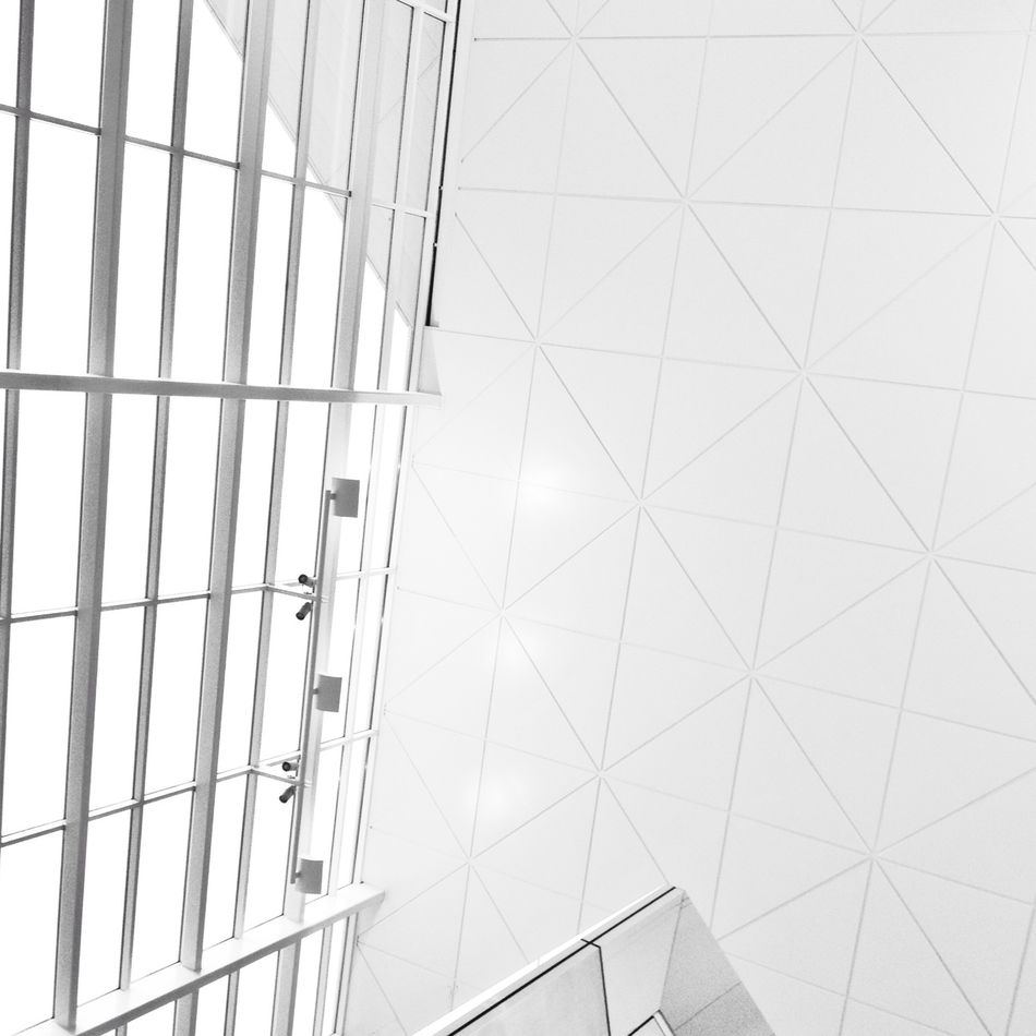 Beautiful stock photos of glass, Architecture, Building, Built Structure, Ceiling