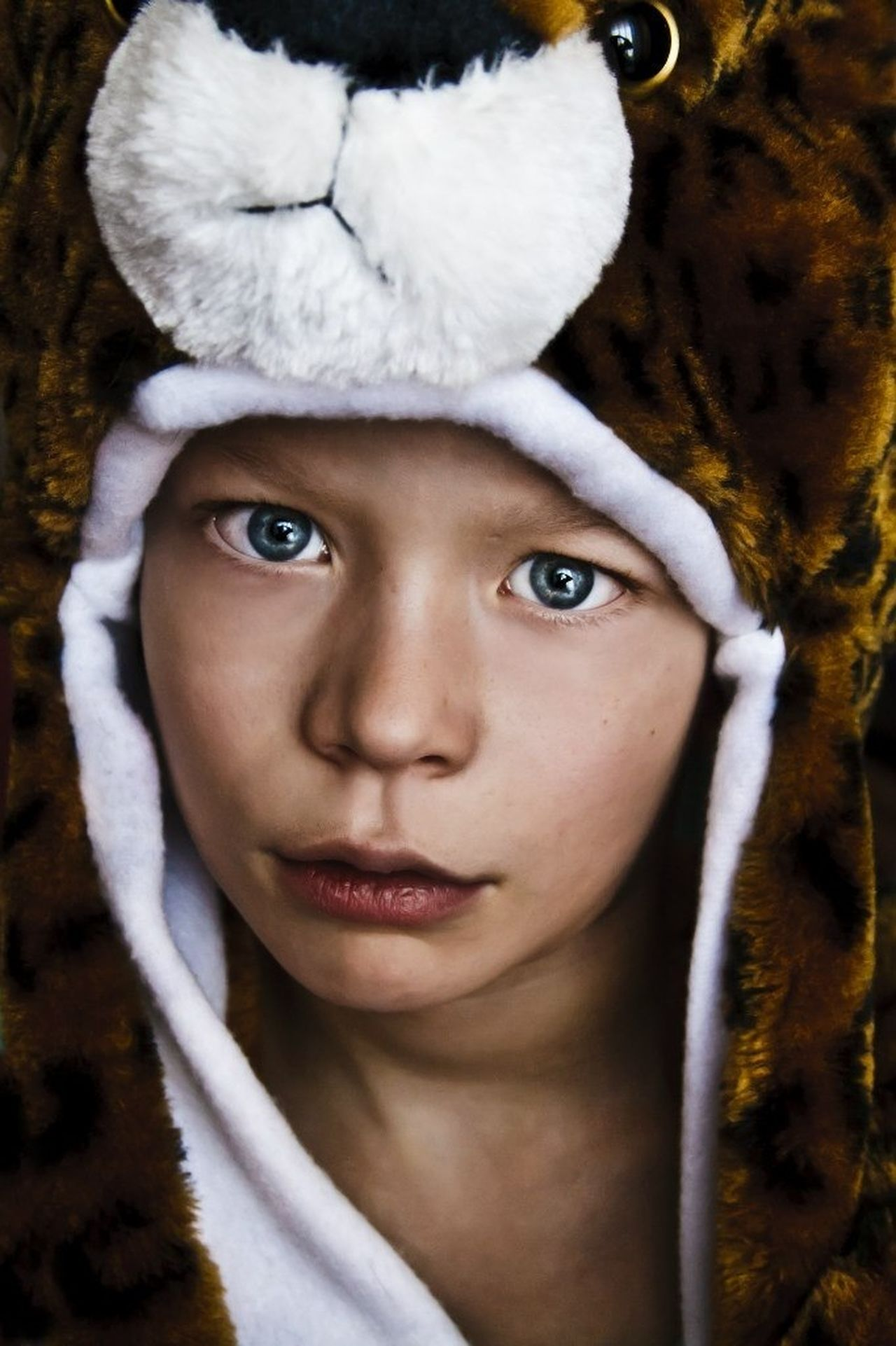 Beautiful stock photos of people, Blue Eyes, Childhood, Children, Close-Up