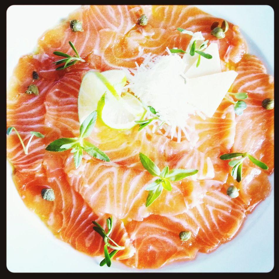Freshness Food Food And Drink Healthy Eating SLICE Close-up Salmon Sashimi Sashimi Dinner Sashimi Dish Sashimilovers Seafoods Japanese Food