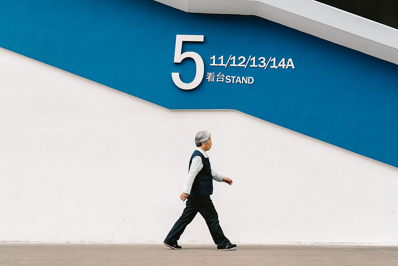 Real People People One Person Standing Full Length Street Photography Architecture