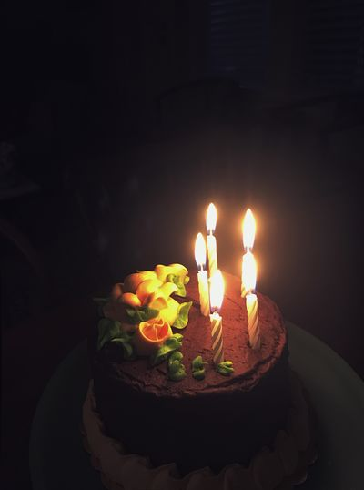 Birthday Cake 69137 Visual Feast