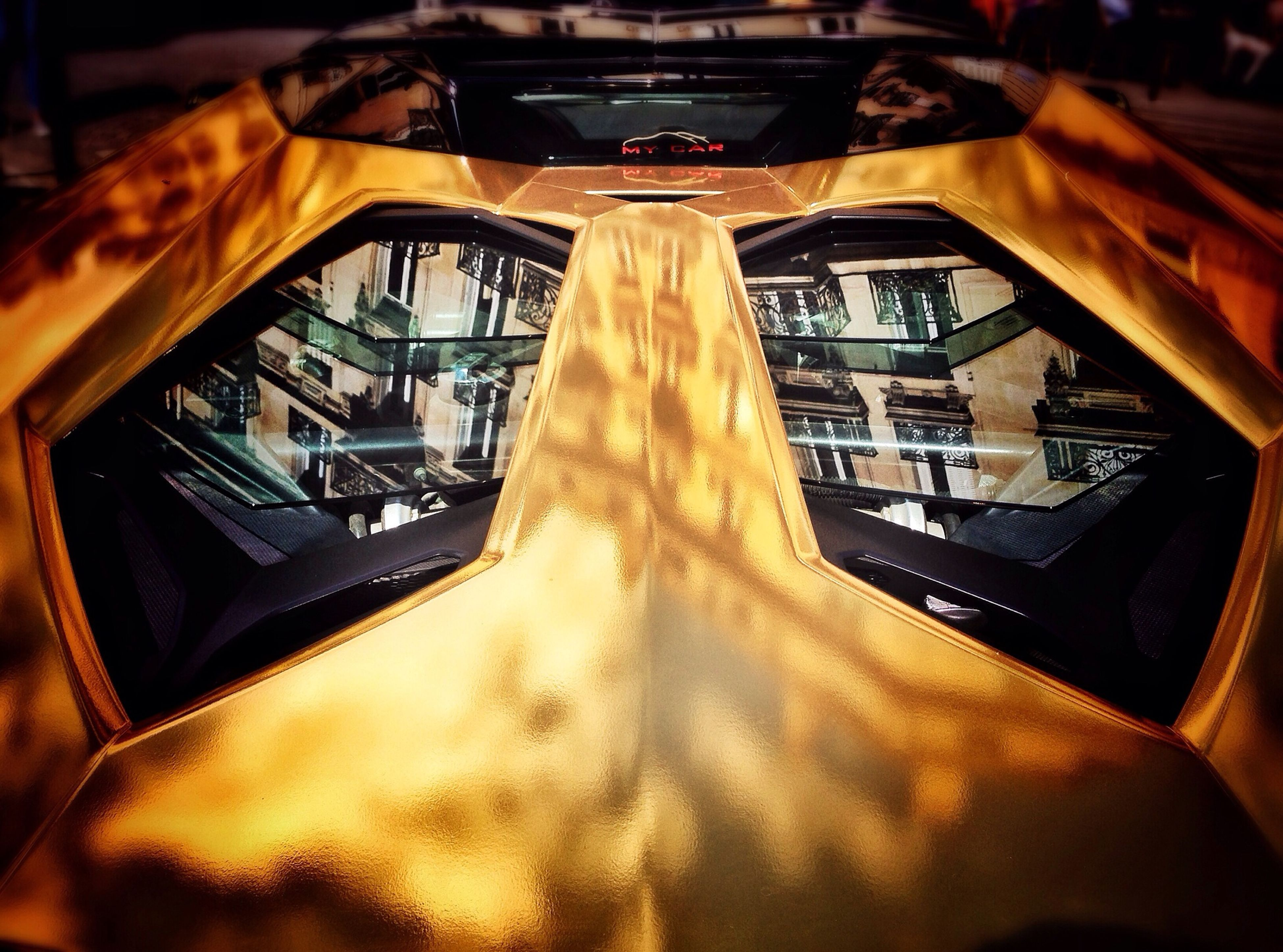 Lamborghini Lamborghini Aventador Car Voiture