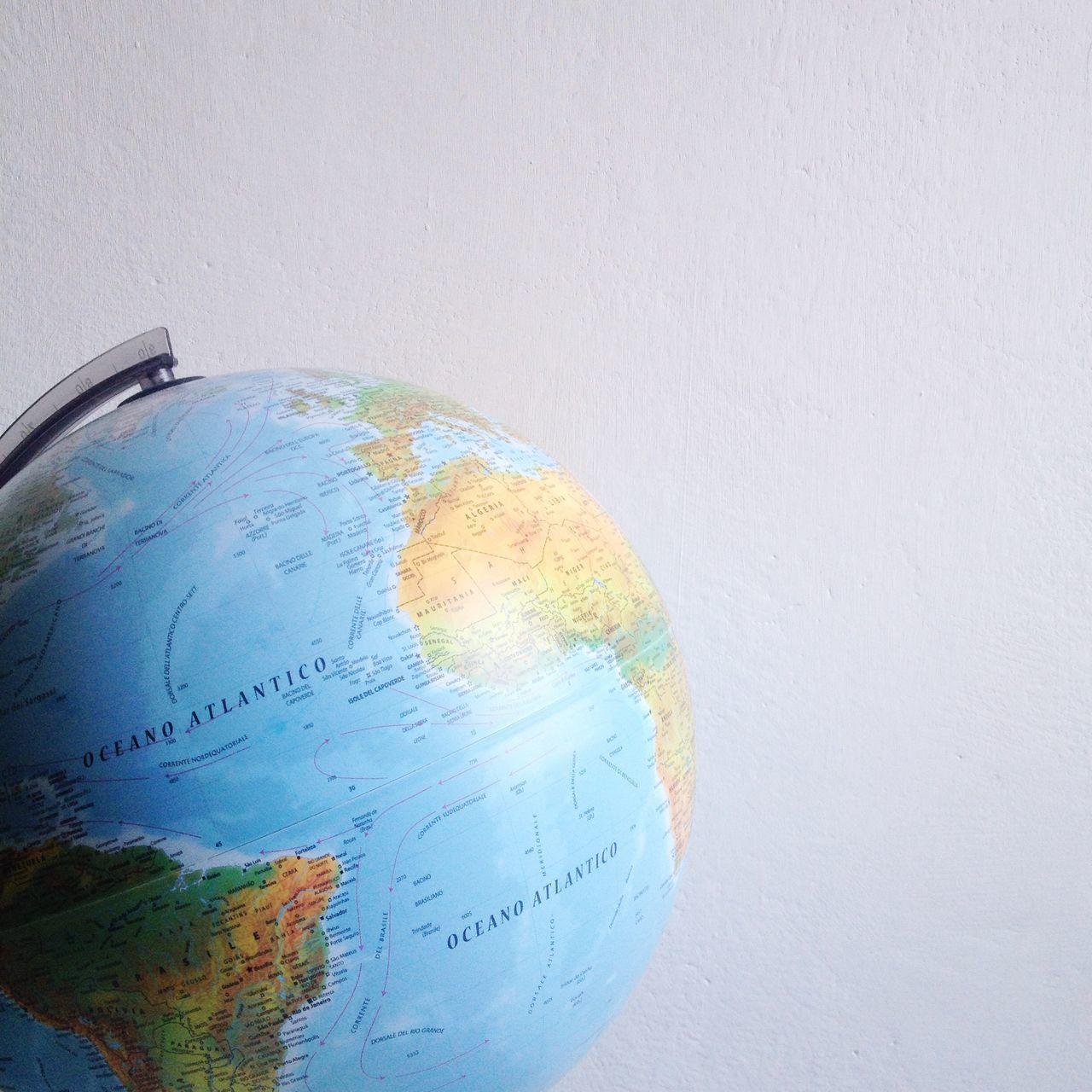 Beautiful stock photos of globe of earth, Blue, Close-Up, Communication, Florence