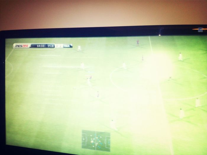 Real madrid 3 barcelona 0 maç sonucu 4 0 :-) Pes2013 Pro Evolution Soccer 2013