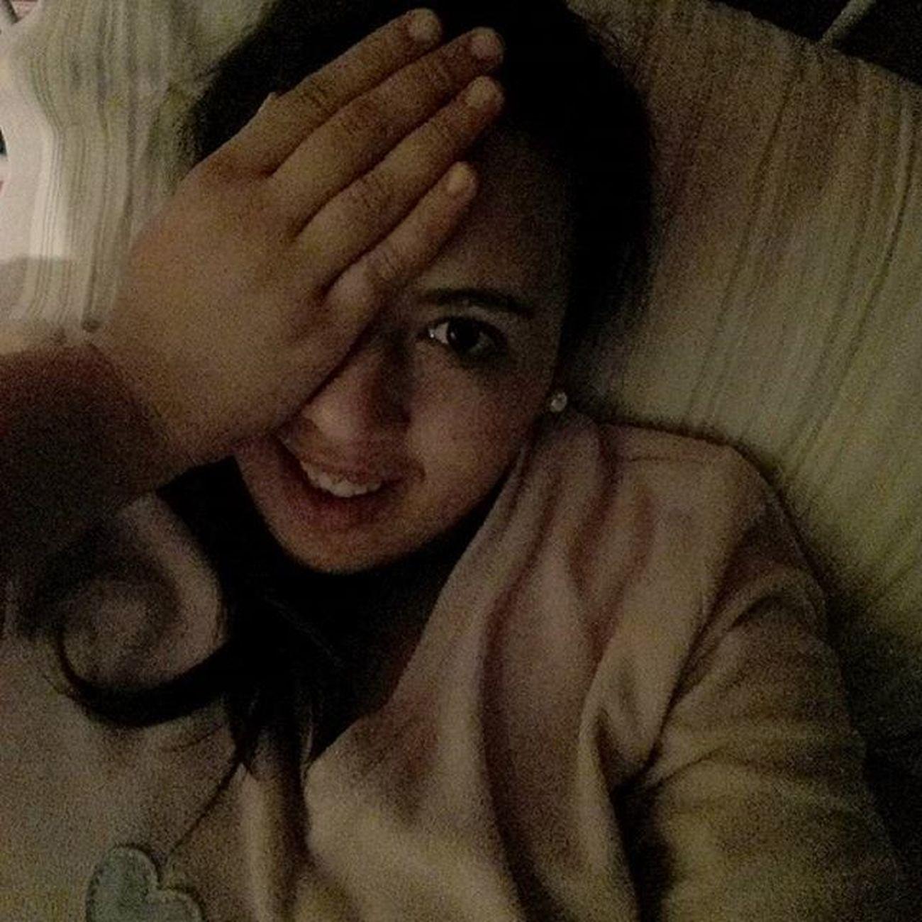 Mañana empiezo las practicas y estoy un poquitin nerviosa ;-) Selfie Selfienation Selfies Me Love Pretty Instagood Instaselfie Selfietime Face Life Fun Followme Instalove Smile Eyes Follow