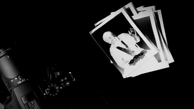 OldMagic Studio Photography DarkBox