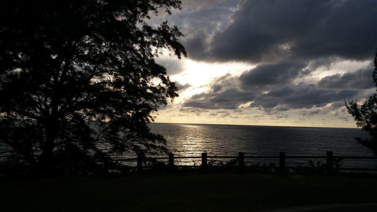 Dip Of Borneo Beach Cloud - Sky Sea Beauty In Nature First Eyeem Photo