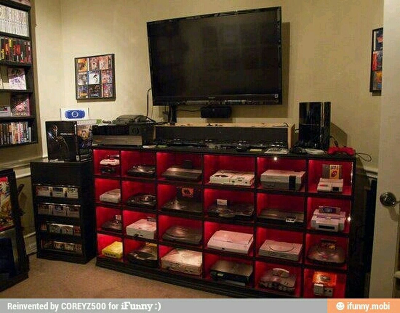 This Can Be My Room