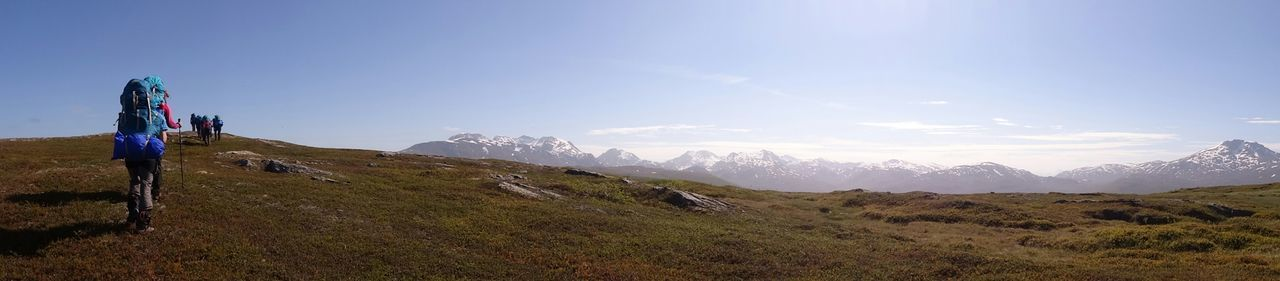30 days of camping in arctic norwegian wilderness⛺!!! Mountains Arcticnorway Explore Wilderness Camping Capturing Freedom Outdoors Travel Norway Going The Distance Landacapes With Whitewall