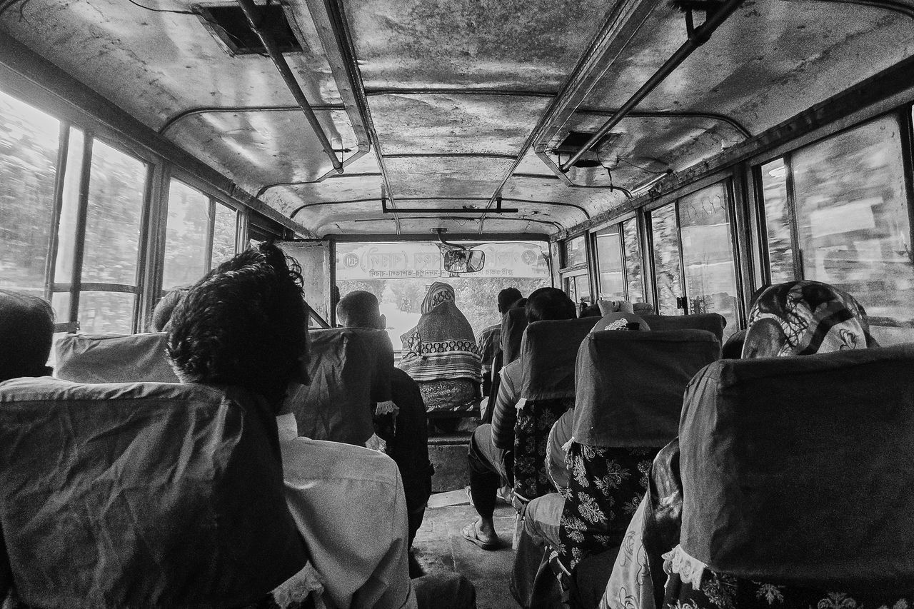 Mode Of Transport Passenger Public Transportation People B&w Photography Black & White Black And White Photography B&W Collection B&W_collection Bangladesh Bangladeshiphotographer Bangladesh 🇧🇩 Bangladeshi Traveling Home For The Holidays