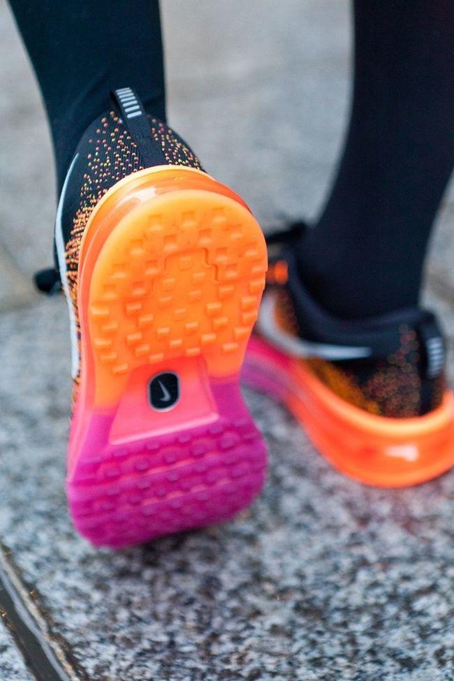 LOVE Running stop thinking start running