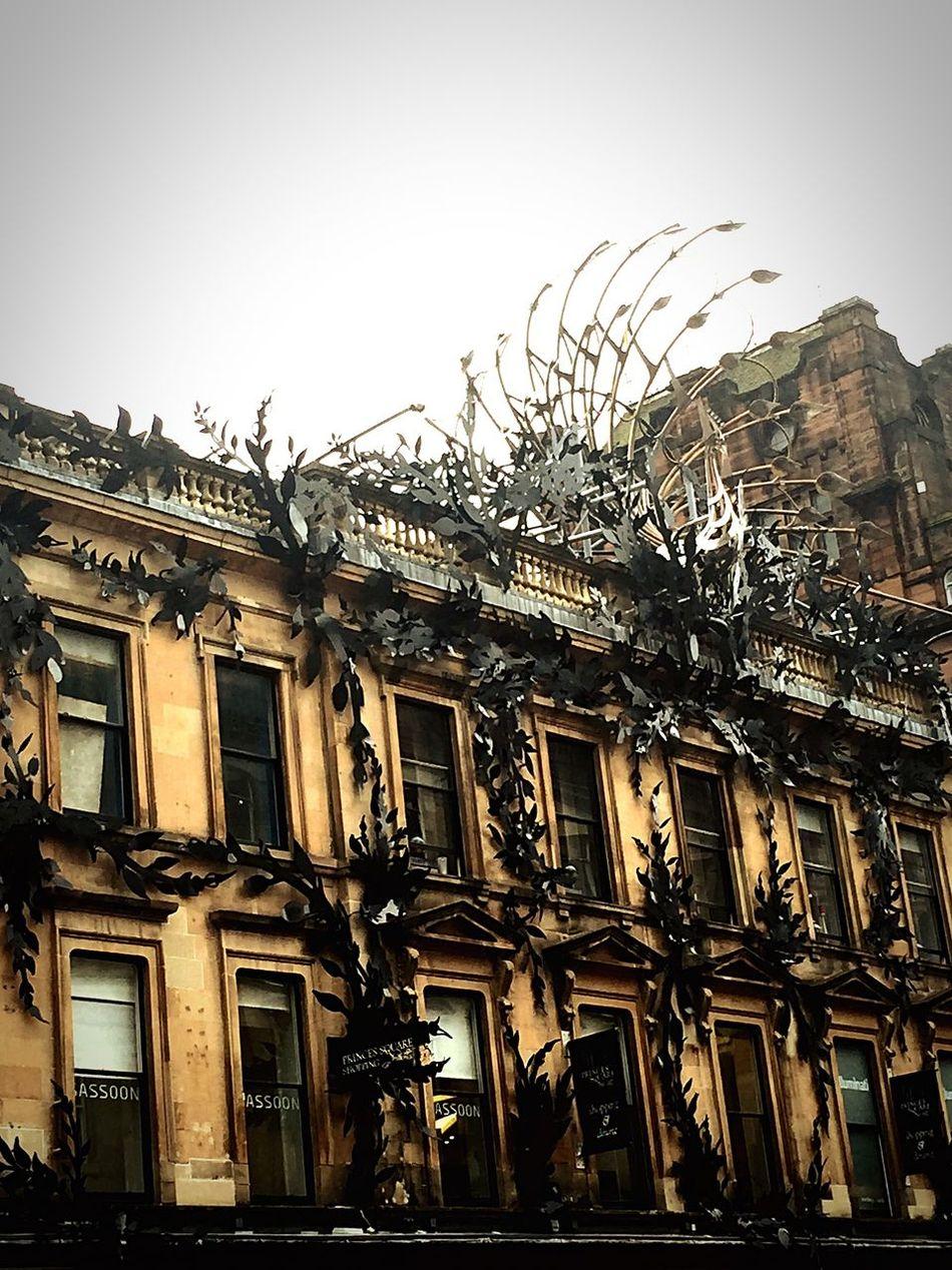 Amazing Architecture Buchanan Street Glasgow  GLASGOW CITY Stunning Eye Em Scotland Scotland The Architect - 2015 EyeEm Awards