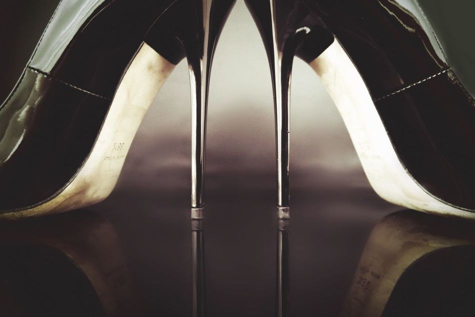 Close-up Lieblingsteil Stiletto Shoes Uniqueness Indoors  Detail High Heels Fashion Fashion&love&beauty Business Women No People Studio Shot Beauty Jimmychoo Fetish Luxury Still Life Welcome To Black