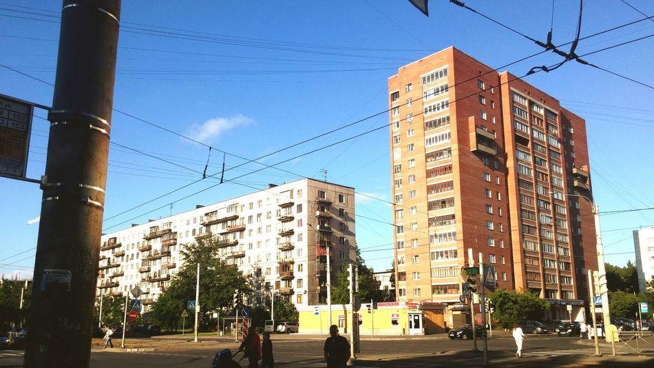 Северное гетто Ghetto