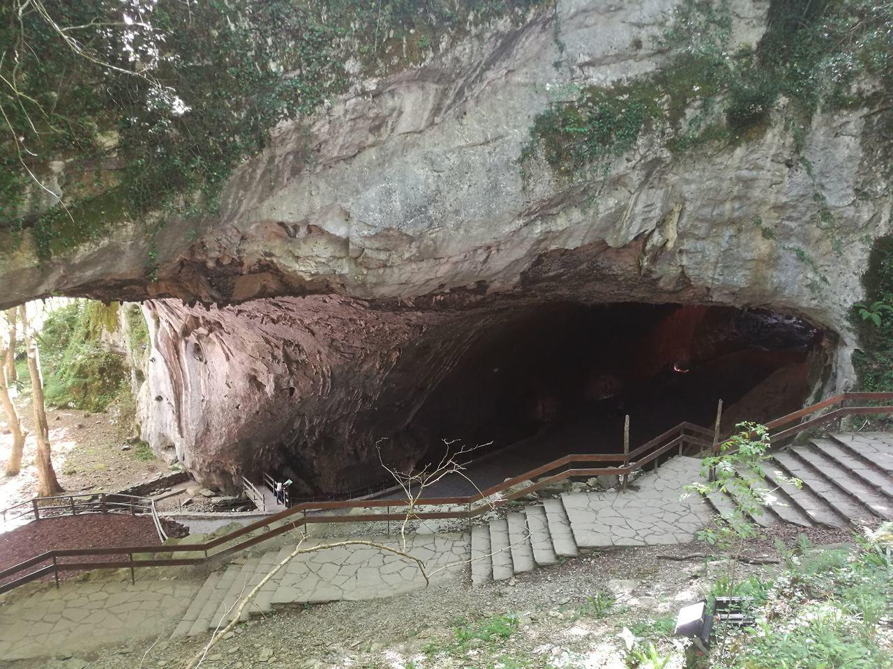 Zugarramurdi Cave Cueva Nature Mobile Photography Movilgrafias