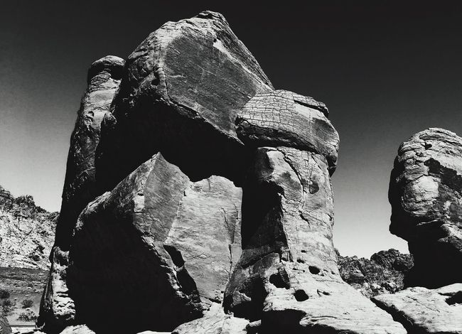 Red Rocks  Rock Formation Rock - Object Rock Black And White Black & White Blackandwhite Bw Photography BW Collection Monochrome Monochromatic Red Rock Canyon Red Rock, Las Vegas, Nevada Nature Detail Details Landscapes Landscape Traveling Travel Rocks USA Travel Destinations Beauty In Nature Nature Photography