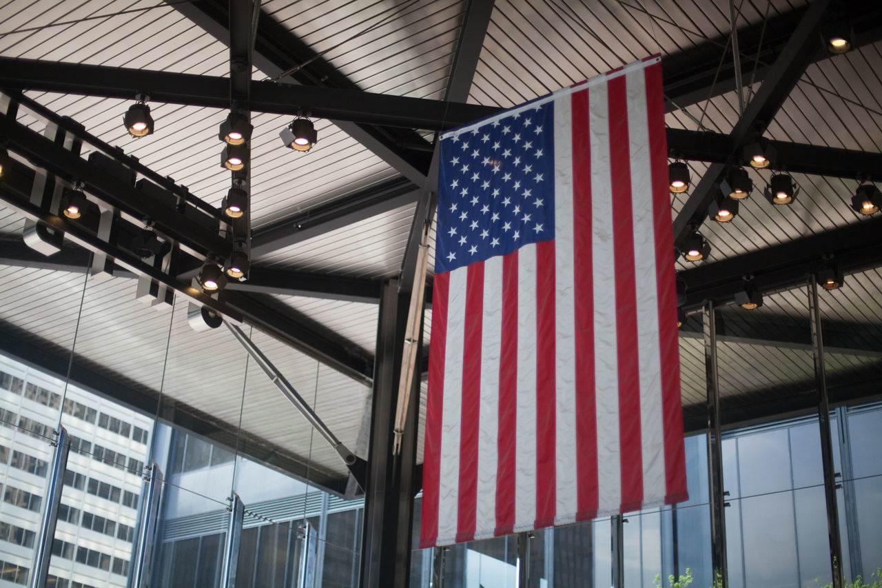 Beautiful stock photos of american flag, American Culture, American Flag, Architecture, Built Structure