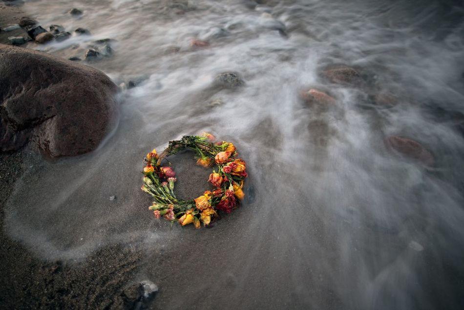 Passed Passedaway Melancholic Melancholy Sad Sadness Sorrow Sorrowful Ocean Sea Burial Burial At Sea Leave Goodbye Parting Grave Death Dead Dying