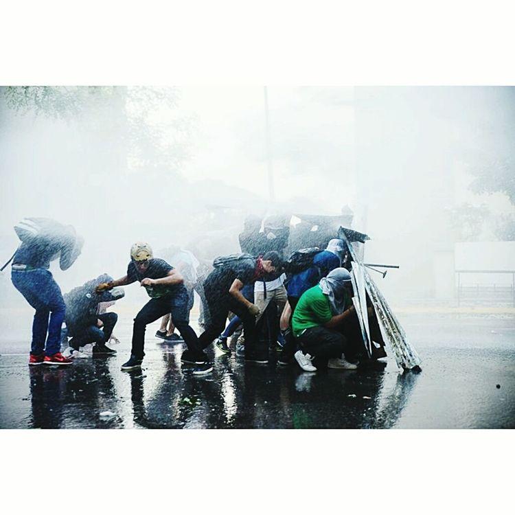 Venezuela en pie de lucha Real People First Eyeem Photo People VenezuelaDespierta