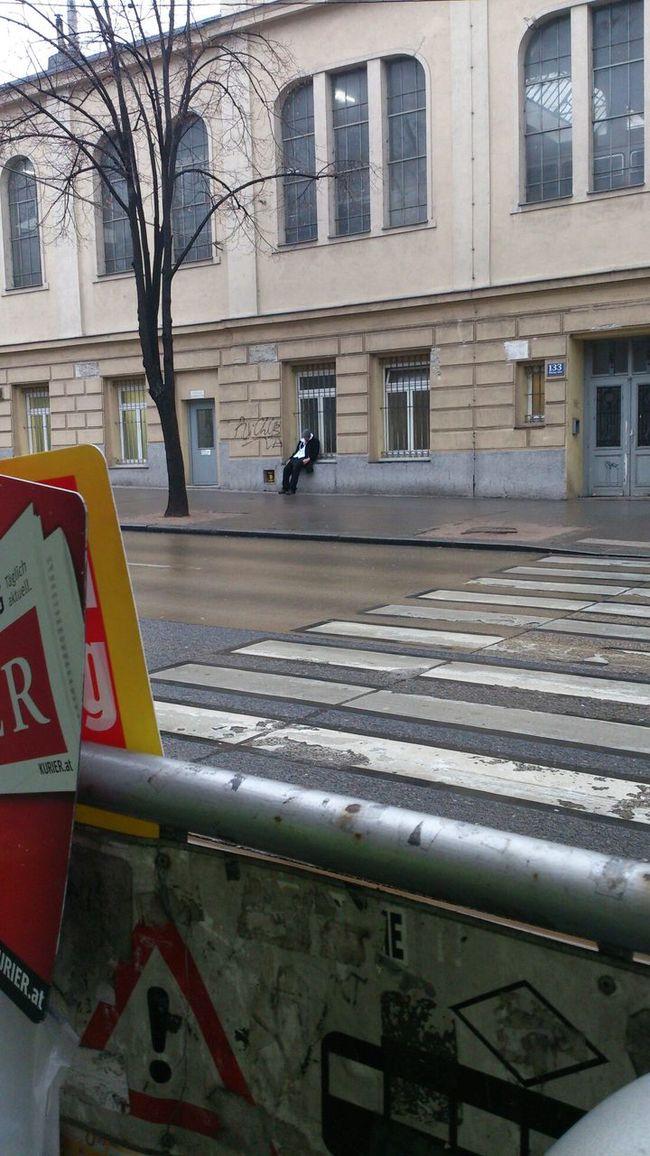 Streetphotography Fix Und Fertig People
