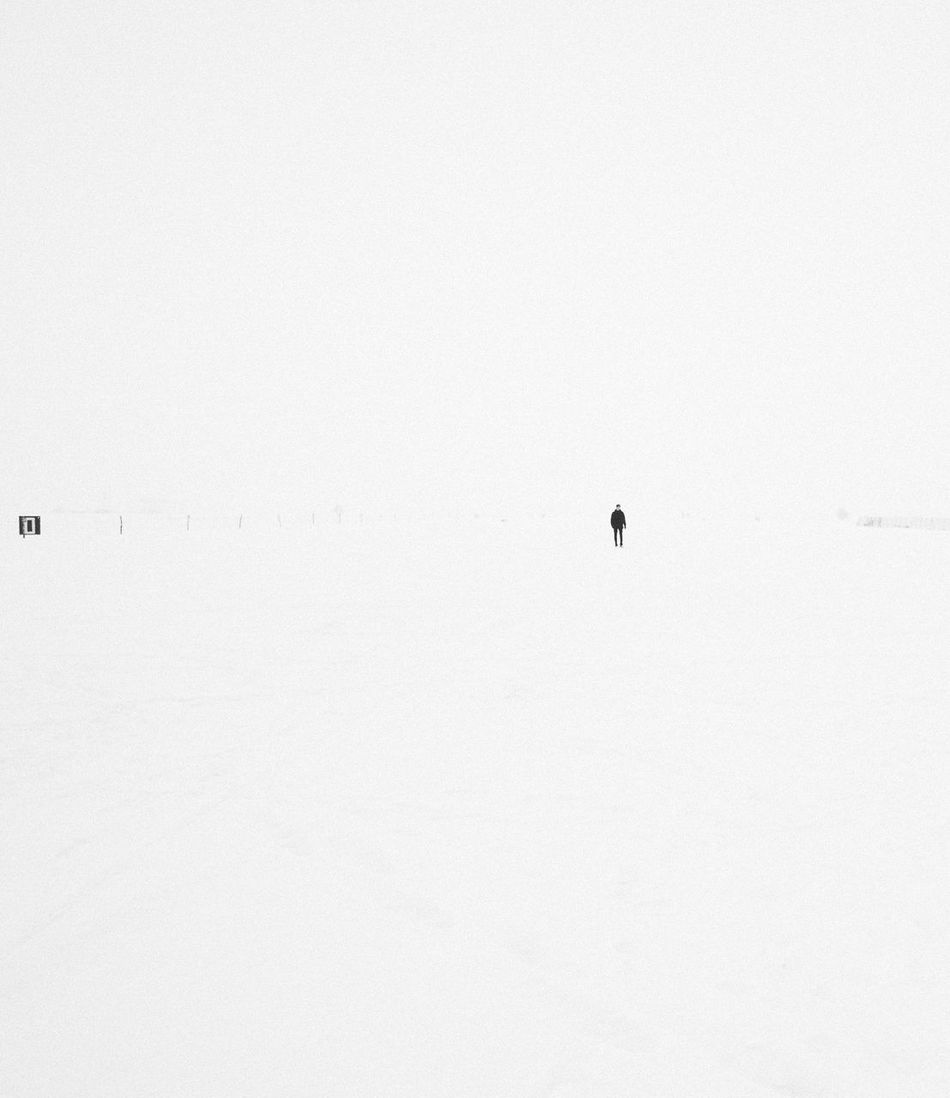 0 Active Activity Alone Alone Time Alone... Background Bw Detail Nature One One Man Only One Person Outdoors Snow Walk Walk This Way Walking Around Way Of Life White White Background White Color WHiTE WORLD Wonderland Capture Berlin