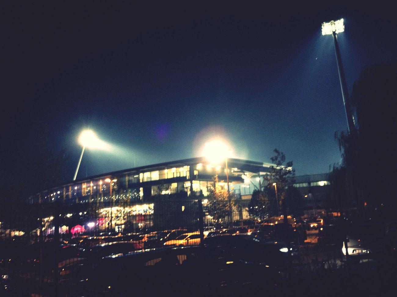 Braunschweig Eintracht Braunschweig stadion