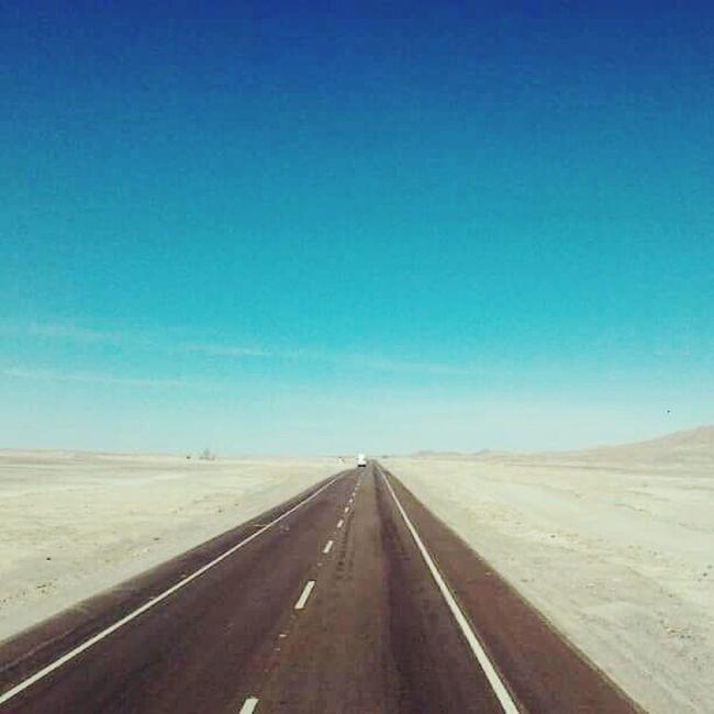 Antofagasta Chile Desierto De Atacama