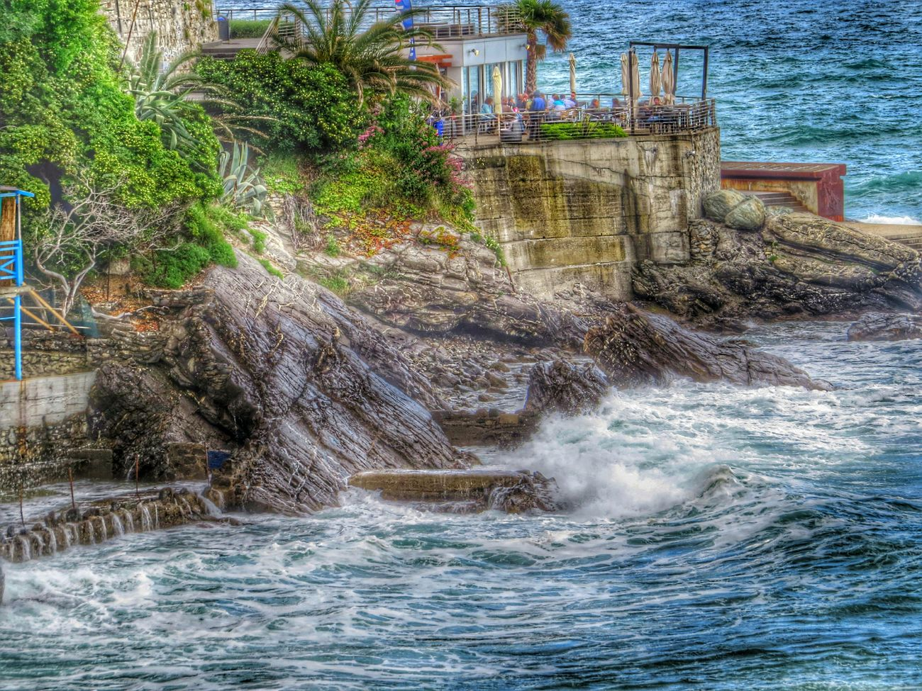 Quarto Sea Mare Water_collection