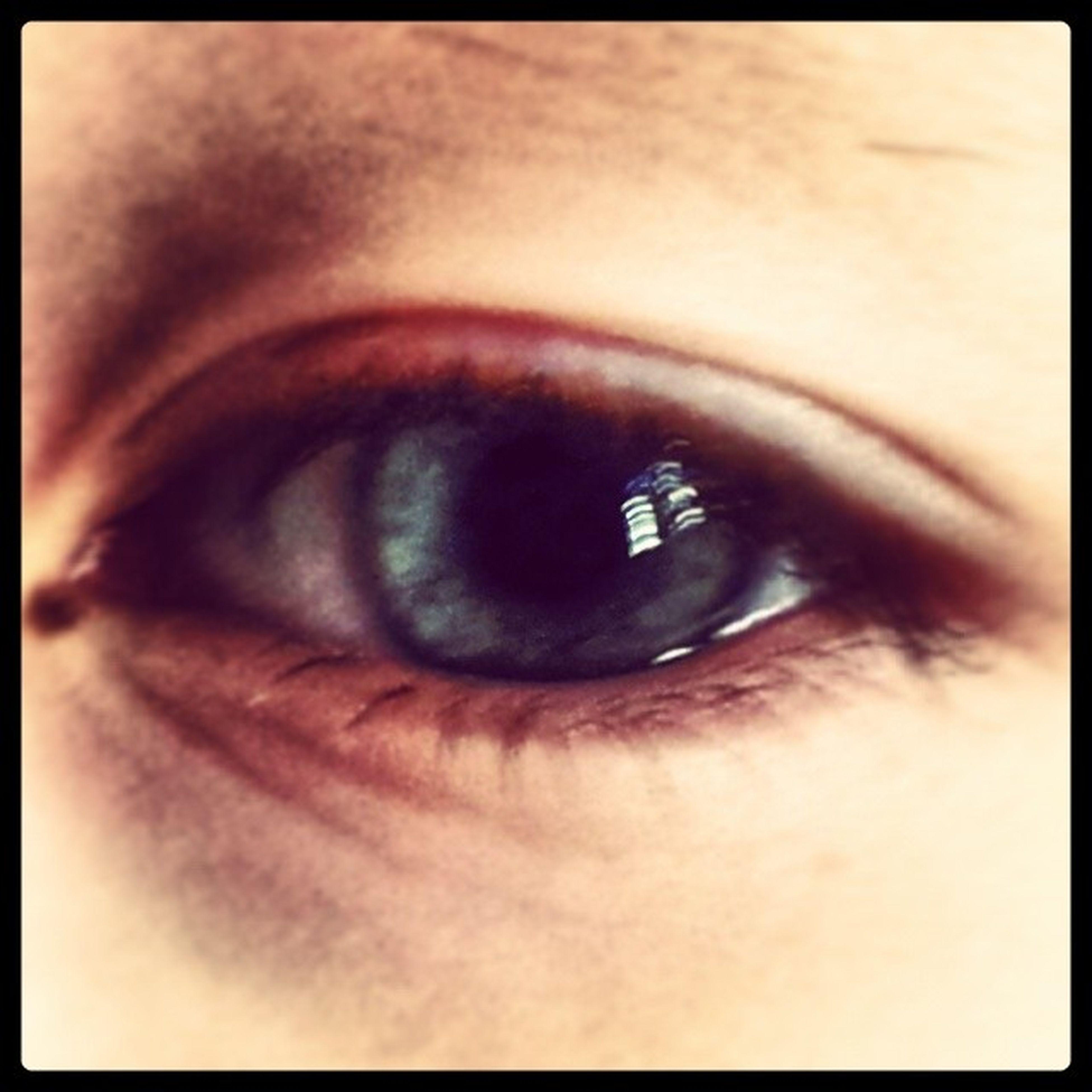 human eye, close-up, transfer print, auto post production filter, eyelash, eyesight, portrait, looking at camera, sensory perception, part of, human face, iris - eye, lifestyles, human skin, headshot, extreme close-up, unrecognizable person